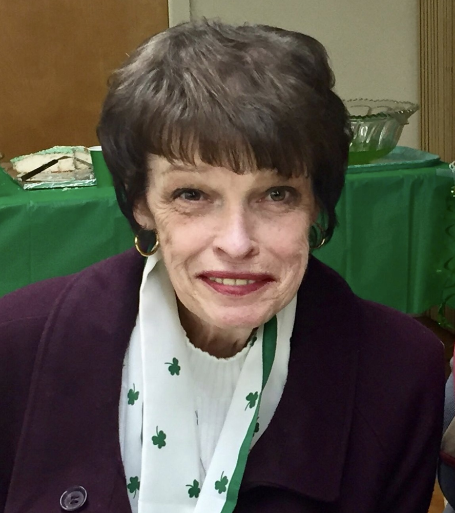 Maureen Karches